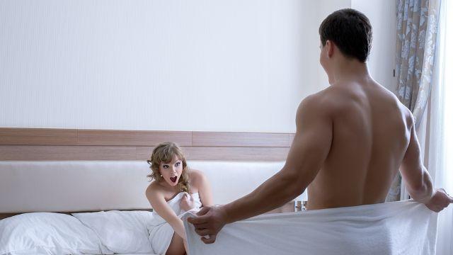8 mituri despre penis analizate de specialiştii în sex
