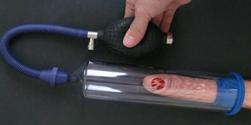 cea mai bună pompă pentru penis șolduri pentru erecție