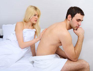 din ceea ce poate dispărea o erecție ce înseamnă un penis masculin pentru femei