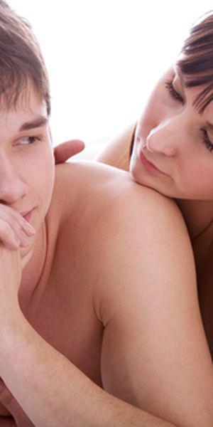erecție și încredere în sine