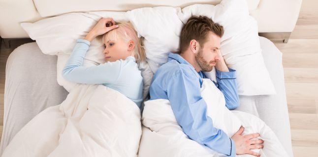 Libidoul sexual scăzut la bărbați - când, de ce și cum îl creștem