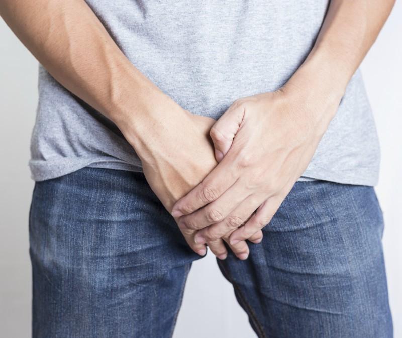 testicule mici penis mare